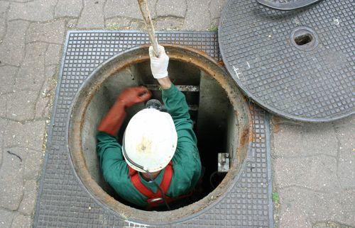 maintenance canalisations paris 11